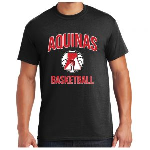 Aquinas Basketball