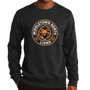 Lions Crewneck Sweatshirt