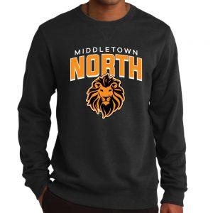 Lionhead Crewneck Sweatshirt