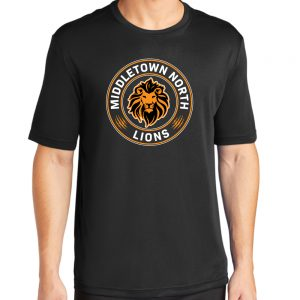 Lions Dry Fit Tee