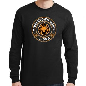 Lions Long Sleeve