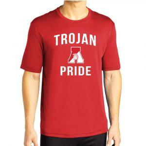 Trojan Pride