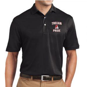 Trojan Pride Polo